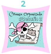 Criança Organizada desafio2.