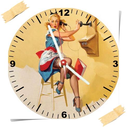 Iniciando o Blog : Tá na Hora de Organizar!