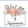 11 mandamentos da flylady