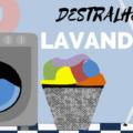 área de serviço ou lavanderia? Destralhe!