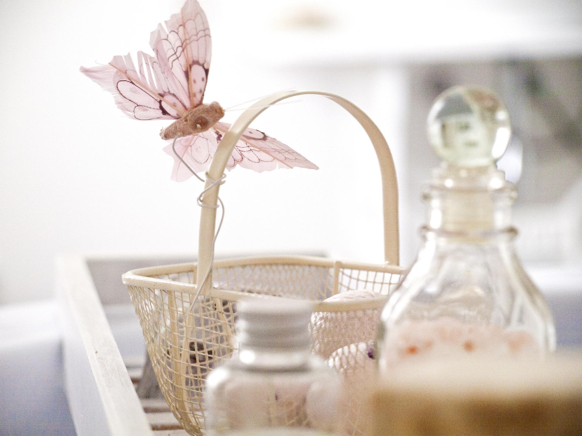 Use todos os produtos de beleza esquecidos no banheiro! Você merece!