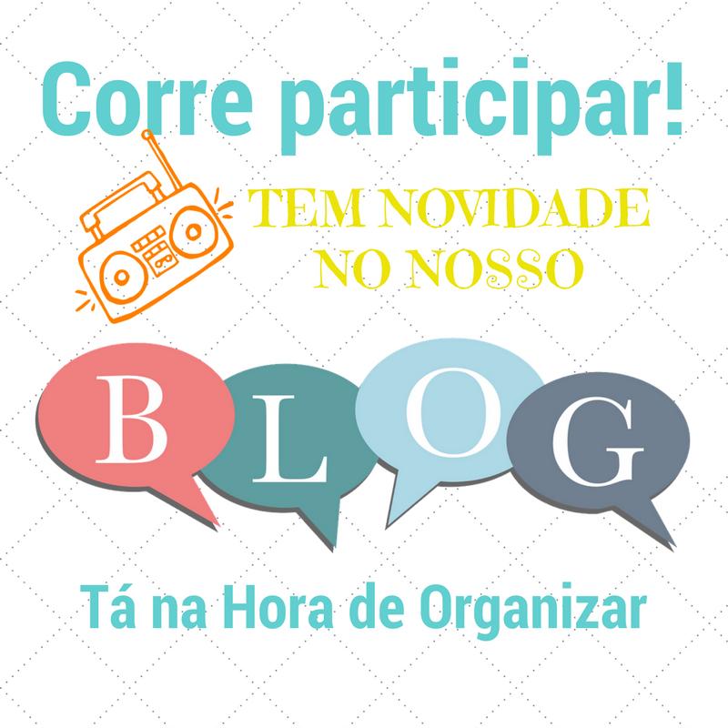 Novidade no Blog e pesquisa.