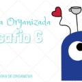 Criança Organizada - desafio 6.