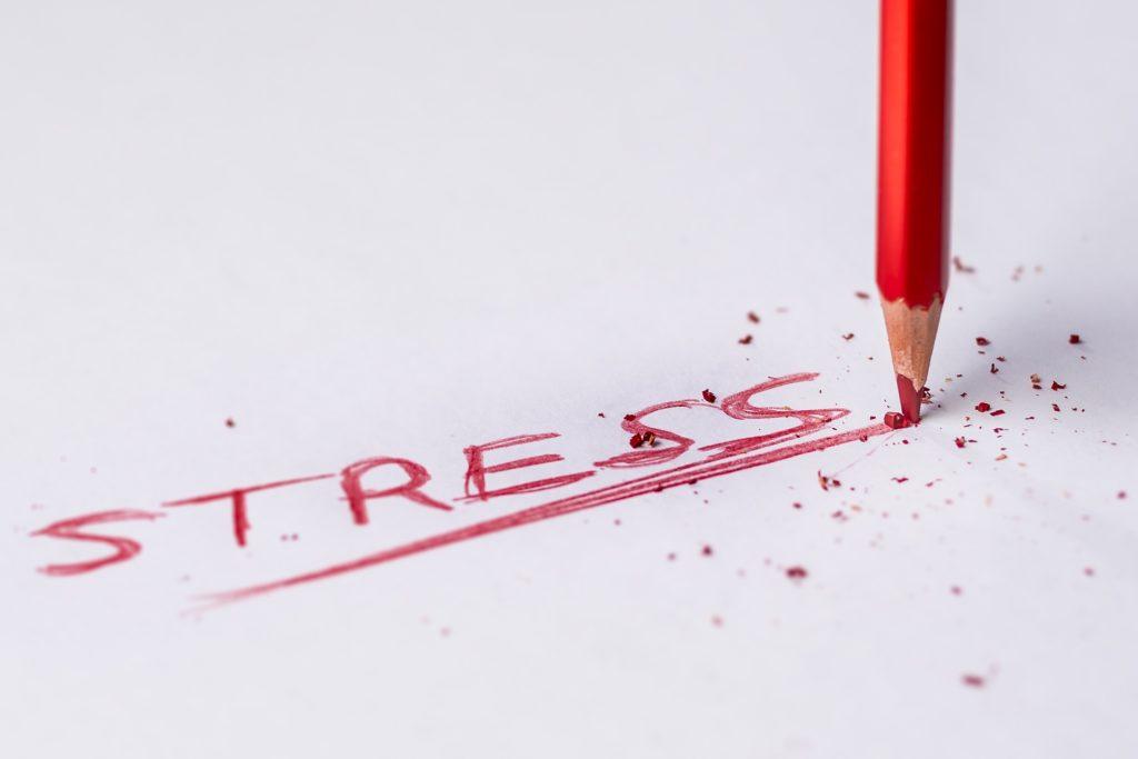 Volta ao trabalho pode ser sem stress.
